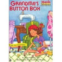 Grandma's Button Box by Linda Williams Aber to go with Pete the Cat Button book