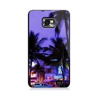 Tropical Hotel Samsung Galaxy S2 Case