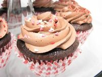 Chocolate Whipped Frosting