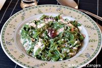 Green Tagliatelle With Tuna And Ricotta: The recipe for a quick and delicious pasta sauce made with tuna and ricotta and a tutorial on how to...[read more at Food Frenzy]