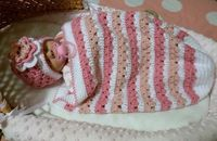 cute baby cocoon