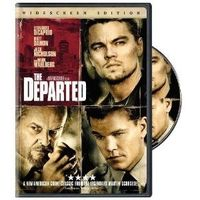 The Departed #movies