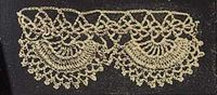 No. 4 Paddle Wheel Lace - Crochet Me