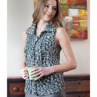 Knit Shirt (free pattern)