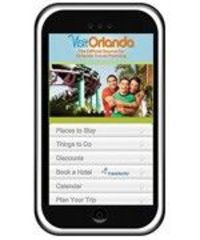 Orlando Mobile Phone Apps