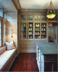 Project | Curtis & Windham Architects