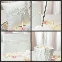 Sweet Art Wedding Accessories Collection! perfect! affordableelegancebridal.com