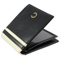 Fred Perry Wallet - Classic Fred Perry design featuring the iconic wreath logo. Perfect for showing off down the pub