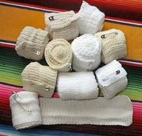 crochet bandages