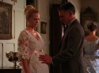 Dress up as Pregnant Betty