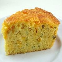 #crockpot mexican cornbread. How cool! And so yummy!