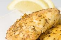 Herbed Lemon Chicken in a Crock Pot