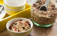 """#WholeFoods blog """"8 Healthy Treats for Mom"""""""