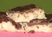 Mashed potato fudge