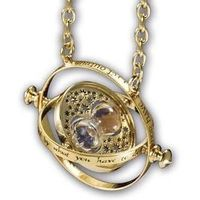 Time turner necklace. need.