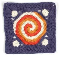 Circles Around - Crochet Me