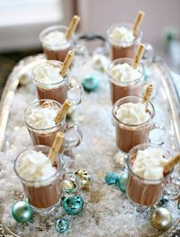 heavenly winter hot cocoa