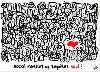 Social Marketing Requires Soul