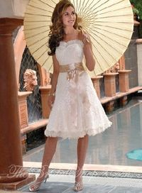 informal destination wedding dresses
