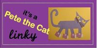 links to several Pete the Cat activities