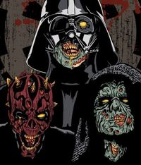 Star Wars zombies.