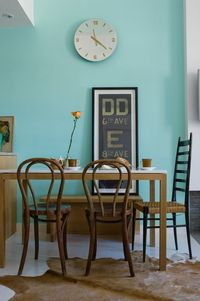 dining room. #dining #table